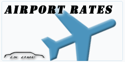 Manhattan Airport Rates for Limousine Service