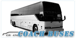Manhattan Coach Buses rental