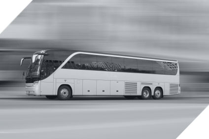 Coaches and mini buses for hire in Manhattan, NY