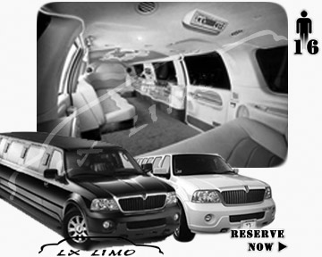 Navigator SUV Manhattan Limousines services
