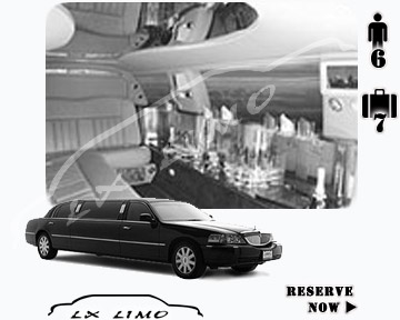 Manhattan Town Car Limo rental