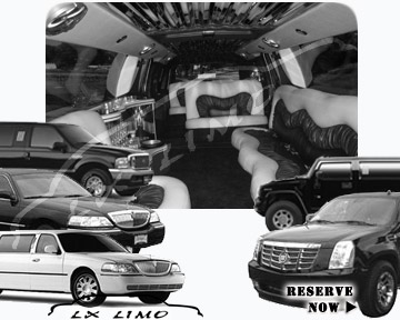 Manhattan Stretch Limos for rental