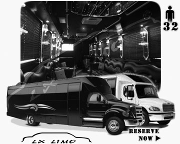 Manhattan Party Bus | PartyBus