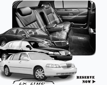 Manhattan Sedan hire for wedding