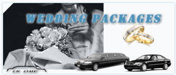 Manhattan Wedding Limos