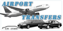 Manhattan Airport Transfers and airport shuttles